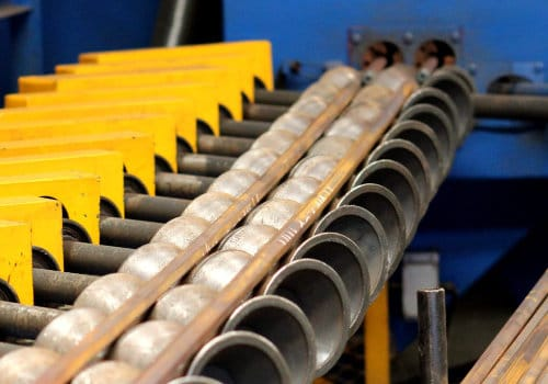 Drill Rods Manufacturing